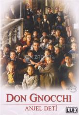 2 DVD - Don Gnocchi, Anjel detí