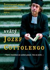 DVD - Svätý Jozef Cottolengo - Životopisný príbeh zakladateľa charitatívneho diela