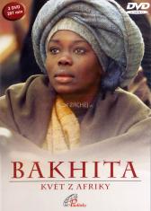 2 DVD - Bakhita, Květ z Afriky