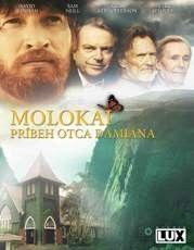 DVD - Molokai, Príbeh otca Damiána