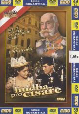 DVD - Hudba pro císaře