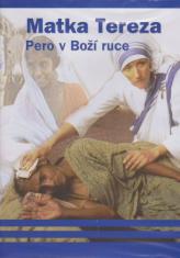 DVD - Matka Tereza, Pero v Boží ruce