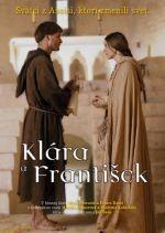 2 DVD - Klára a František
