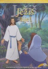DVD - Ježiš žije!