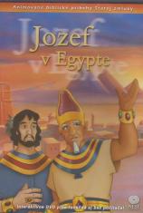 DVD: Jozef v Egypte