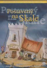 DVD: Postavený na Skale