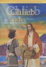 DVD - Chlieb z neba