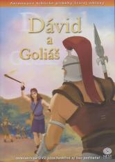 DVD - Dávid a Goliáš