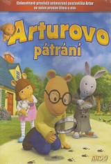 DVD - Arturovo pátrání