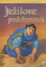 DVD - Ježišové podobenstvá