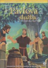DVD - Pavlova služba