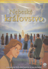 DVD - Nebeské kráľovstvo