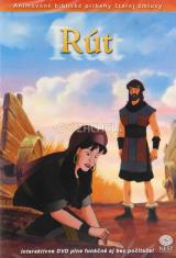 DVD - Rút - Animované biblické príbehy Starej zmluvy