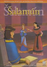 DVD: Šalamún