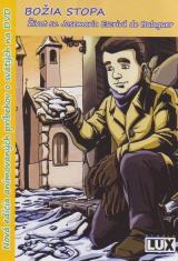 DVD - Božia stopa - Život sv. Josemaria Escrivá de Balaguer
