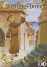 DVD - Svätý Anton