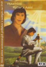 DVD - František, Rytier z Assisi