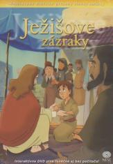 DVD: Ježišove zázraky