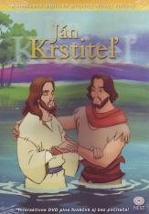 DVD - Ján Krstiteľ