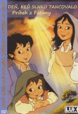 DVD - Príbeh z Fatimy