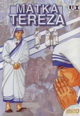 DVD - Matka Tereza