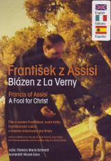 DVD: František z Assisi - Blázen z La Verny