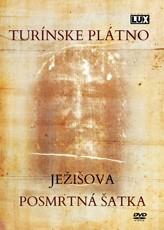 DVD - Turínske plátno, Ježišova posmrtná šatka