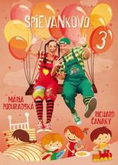 2 DVD - Spievankovo 3