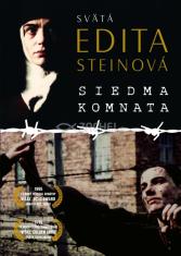 DVD - Svätá Edita Steinová