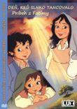 DVD - Deň, keď slnko tancovalo