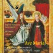 CD - Ave Maria - varhanní skladby