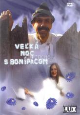 DVD: Veľká noc s Bonifácom - Pôvodná filmová rozprávka