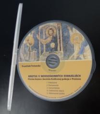 CD: Kristus v novozákonných evanjeliách (mp3)