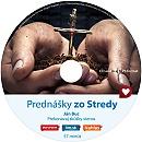 CD - Prekonávaj skúšky vierou - Prednášky zo stredy