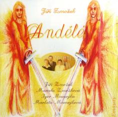 CD: Andělé
