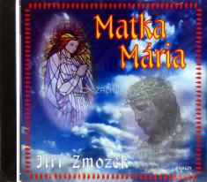 CD - Matka Mária