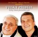 CD - Velký příběh lásky, která přemohla na svět 1.