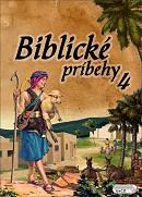 6 CD - Biblické príbehy 4