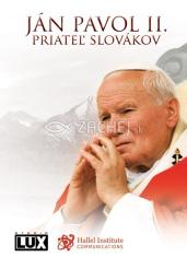 DVD - Ján Pavol II. - Priateľ slovákov