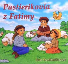 Pastierikovia z Fatimy