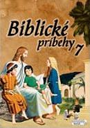 6 CD - Biblické príbehy 7