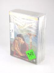 4 DVD - Animované biblické príbehy 3