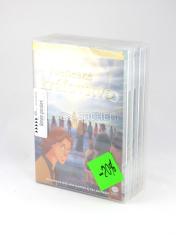 4 DVD - Animované biblické príbehy 6