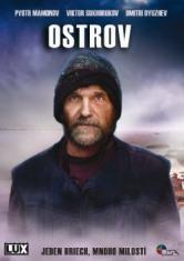 DVD - Ostrov - Jeden hriech, mnoho milostí