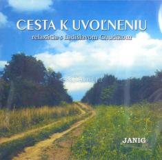 CD: Cesta k uvoľneniu