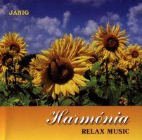 CD: Harmónia