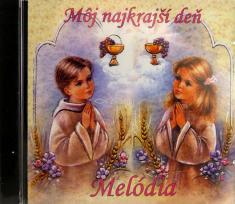 CD - Môj najkrajší deň