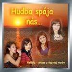 CD: Hudba spája nás
