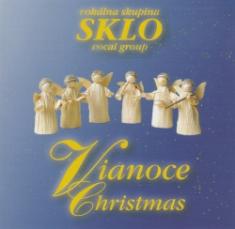 CD - Vianoce - Christmas