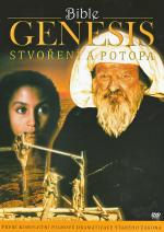 DVD - Bible - Genezis a Potopa